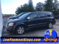 2008 Dodge Grand Caravan SXT Minivan/Van FWD