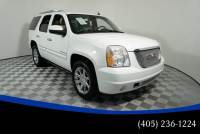 Used 2008 GMC Yukon Denali SUV in Oklahoma City, OK