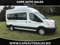 2017 Ford Transit 350 Wagon High Roof XL w/Sliding Pass. 148-in. WB