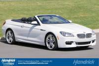 2013 BMW 6 Series 650i Convertible in Franklin, TN