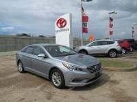 Used 2015 Hyundai Sonata SE Sedan FWD For Sale in Houston