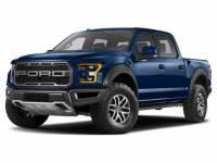 2018 Ford F-150 Raptor 4WD Supercrew 5.5 Box Truck