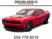 Pre-Owned 2016 Dodge Challenger R/T Scat Pack Rear-wheel Drive Coupe Rear Wheel Drive CP