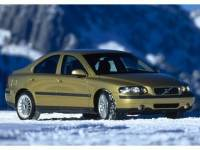 Used 2002 Volvo S60 Sedan Front-wheel Drive Near Medina