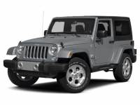 Used 2015 Jeep Wrangler Sport 4x4 SUV in Allentown