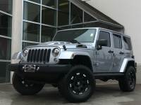 Pre-Owned 2014 Jeep Wrangler Unlimited Rubicon 4WD