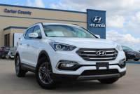 Used 2018 Hyundai Santa Fe Sport 2.4L in Ardmore, OK