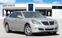 Pre-Owned 2012 Hyundai Equus Signature Sedan 8 in Plano/Dallas/Fort Worth TX