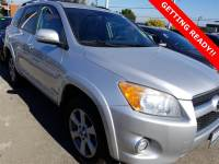 Used 2011 Toyota RAV4 Limited in Torrance CA