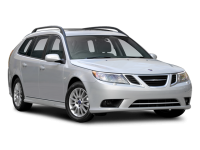 Pre-Owned 2008 Saab 9-3 2.0T Front-wheel Drive Wagon