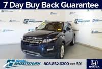 Used 2015 Land Rover Range Rover Evoque For Sale in Hackettstown, NJ at Honda of Hackettstown Near Dover | SALVN2BG4FH051713