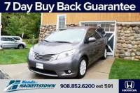 Used 2015 Toyota Sienna For Sale in Hackettstown, NJ at Honda of Hackettstown Near Dover | 5TDDK3DC8FS122158