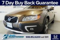 Used 2015 Volvo XC70 For Sale in Hackettstown, NJ at Honda of Hackettstown Near Dover | YV4902ND5F1192093