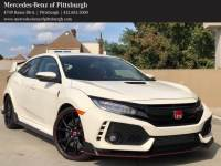 2018 Honda Civic Type R Touring Hatchback in Pittsburgh