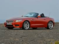 Pre-Owned 2014 BMW Z4 sDrive35is RWD 2D Convertible