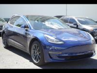 2018 Tesla Model 3 Sedan