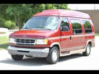 1999 Ford E-Series Van E-150 for sale in Flushing MI