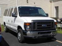 2010 Ford E-Series Van E-150 XL Wagon for sale in Flushing MI