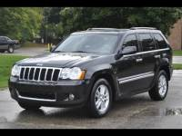 2010 Jeep Grand Cherokee Limited S 4x4 for sale in Flushing MI