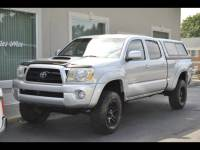 2006 Toyota Tacoma V6 Double Cab 6' Box for sale in Flushing MI