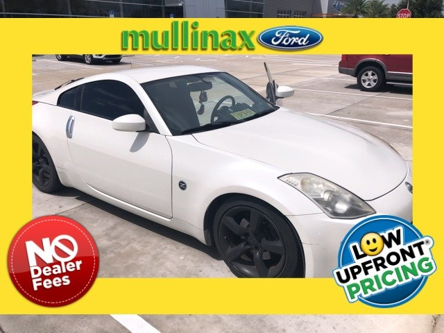 Photo Used 2008 Nissan 350Z Base Coupe V-6 cyl in Kissimmee, FL