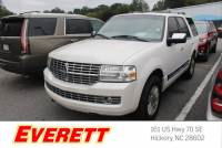 Pre-Owned 2014 LINCOLN Navigator 4x4 4WD