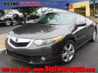 Used 2009 Acura TSX Base Sedan 5A in Chandler, Serving the Phoenix Metro Area