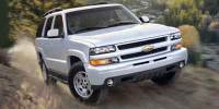 PRE-OWNED 2003 CHEVROLET TAHOE Z71 4WD