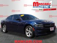 CERTIFIED PRE-OWNED 2015 DODGE CHARGER SE RWD 4D SEDAN