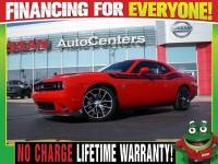 Used 2016 Dodge Challenger R/T Scat Pack - 6 Speed Manual - Stripe Package For Sale Near St. Louis