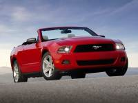 Used 2012 Ford Mustang GT Convertible For Sale in Myrtle Beach, South Carolina