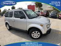 Used 2008 Honda Element EX| For Sale in Winter Park, FL | 5J6YH28718L010078