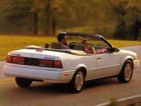 1994 Chevrolet Cavalier RS Convertible