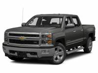 Home of the $500 Price Beat Guarantee: 2015 Chevrolet Silverado 1500 LT Truck