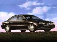 1998 Mercury Sable LS Sedan FWD