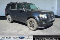 Used 2009 Ford Escape XLT SUV I-4 cyl For Sale in Duluth