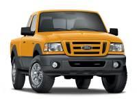 2011 Ford Ranger Truck Super Cab 4x4