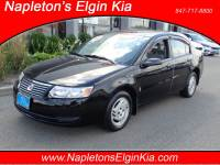 Pre-Owned 2005 Saturn ION-2 2 in Schaumburg, IL, Near Palatine