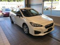 Used 2017 Subaru Impreza 2.0I W/ LIFETIME POWER TRAIN WARRANTY WGN near Providence RI