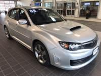 Used 2008 Subaru Impreza WRX STi STI WGN near Providence RI
