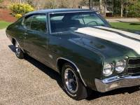 Used 1970 Chevrolet Chevelle SS NUMBERS MATCHING FRAME OFF RESTORATION LS 5 SS near Providence RI