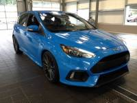Used 2016 Ford Focus RS RS AWD WGN near Providence RI