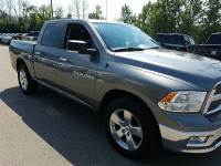 2012 Dodge RAM 1500 Big Horn Truck