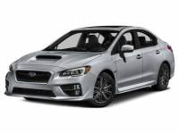 Used 2017 Subaru WRX Limited For Sale Grapevine, TX