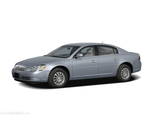 Photo Used 2006 Buick Lucerne CX in Ames, IA
