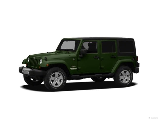 Photo 2012 Jeep Wrangler Unlimited Sahara SUV for sale in South Jersey