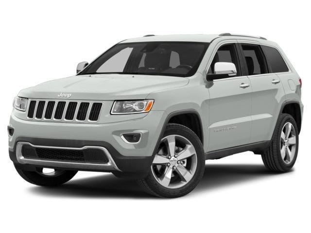 Photo 2015 Jeep Grand Cherokee Laredo 4x4 SUV for sale in South Jersey