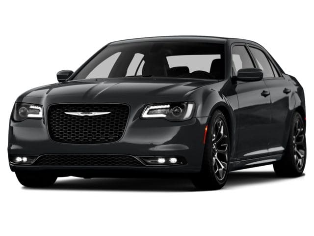 Photo 2015 Chrysler 300 RWD Limited Sedan in Baytown, TX. Please call 832-262-9925 for more information.