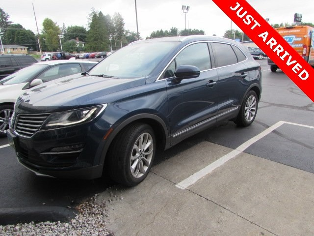 Photo 2015 Lincoln MKC SUV  Mansfield, OH