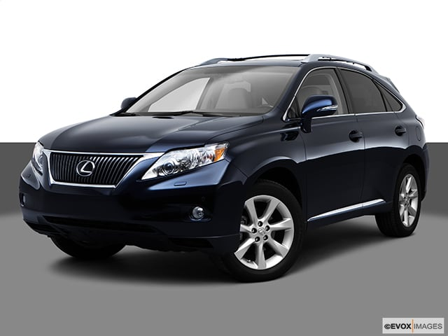 Photo Used 2010 LEXUS RX 350 350 SUV V-6 cyl in Kissimmee, FL